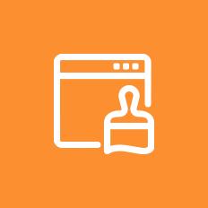 custom website, custom website design, website design, web development