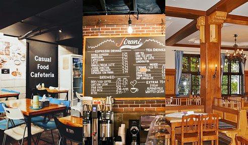 restaurant, retail industry, restaurant marketing, 360 virtual tour, google business view