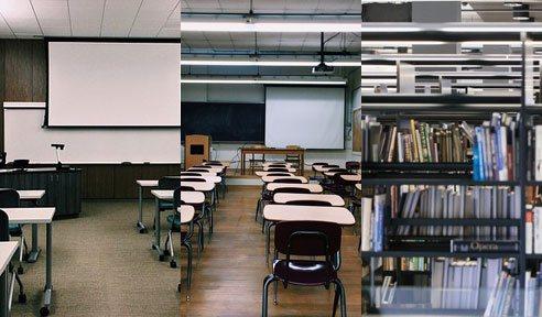 school, school location, 360 virtual tour, google business view