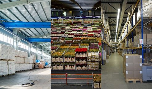 warehouse, manufacturing industry, 360 virtual tour, google business view