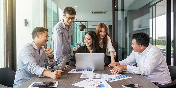 數字營銷機構, digital marketing 香港, 數位 行銷