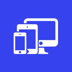 響應式網站設計, 響應式設計, 響應式網頁設計