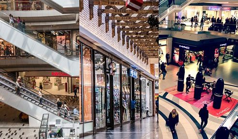 mall, shopping mall, 360 virtual tour, google business view