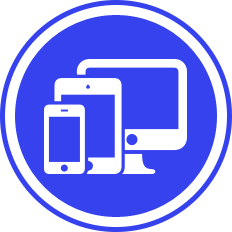 responsive website design, responsive design, responsive web design