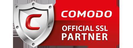 comodo, comodo official ssl partner, ssl, ssl certificate
