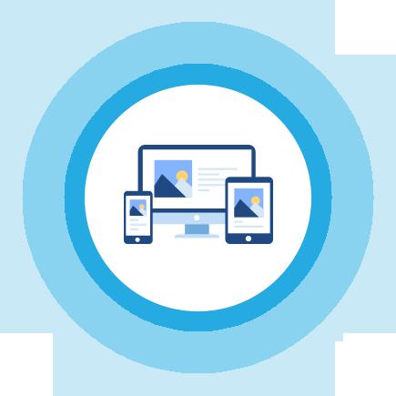 responsive web design, responsive design, responsive website design services