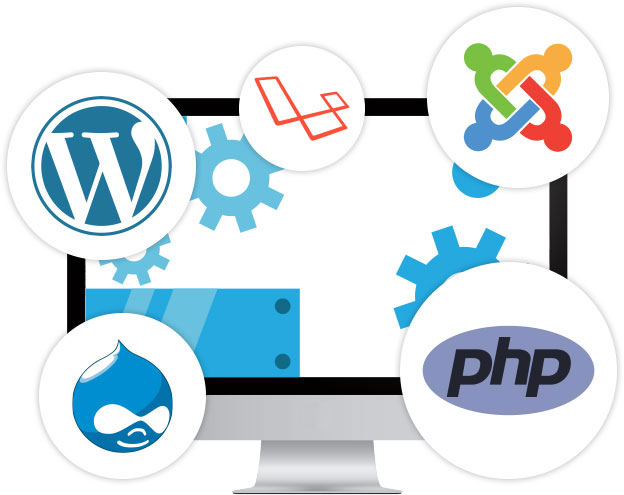 web development, website development, web development technology, cms